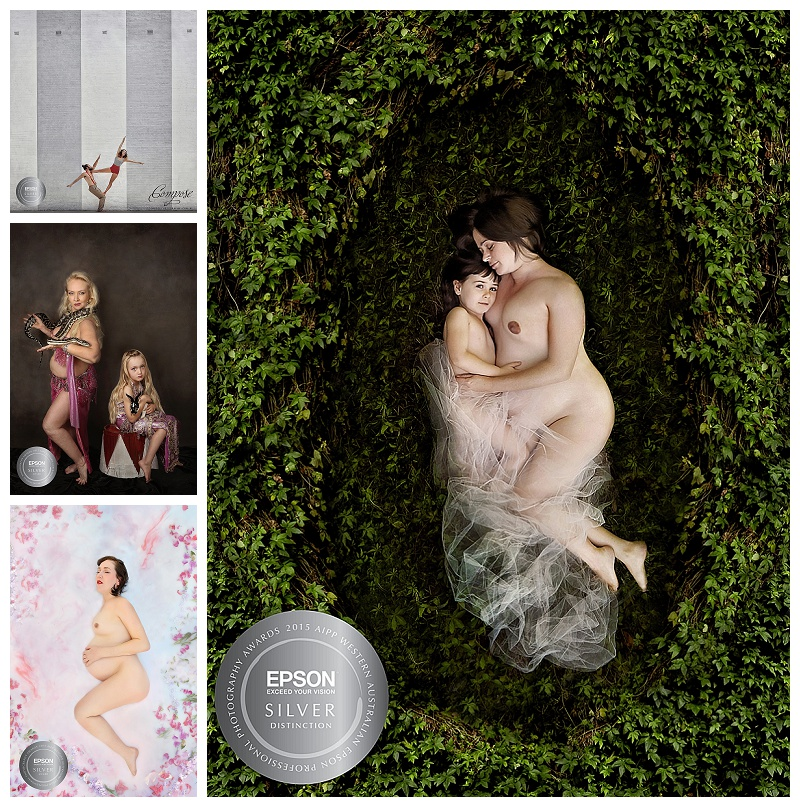 Award winning images