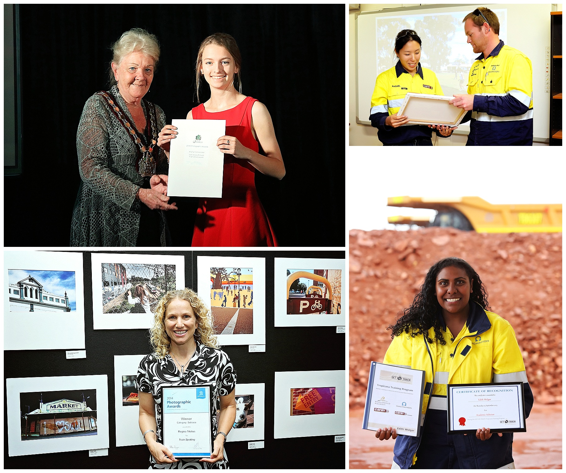 awards photographer perth