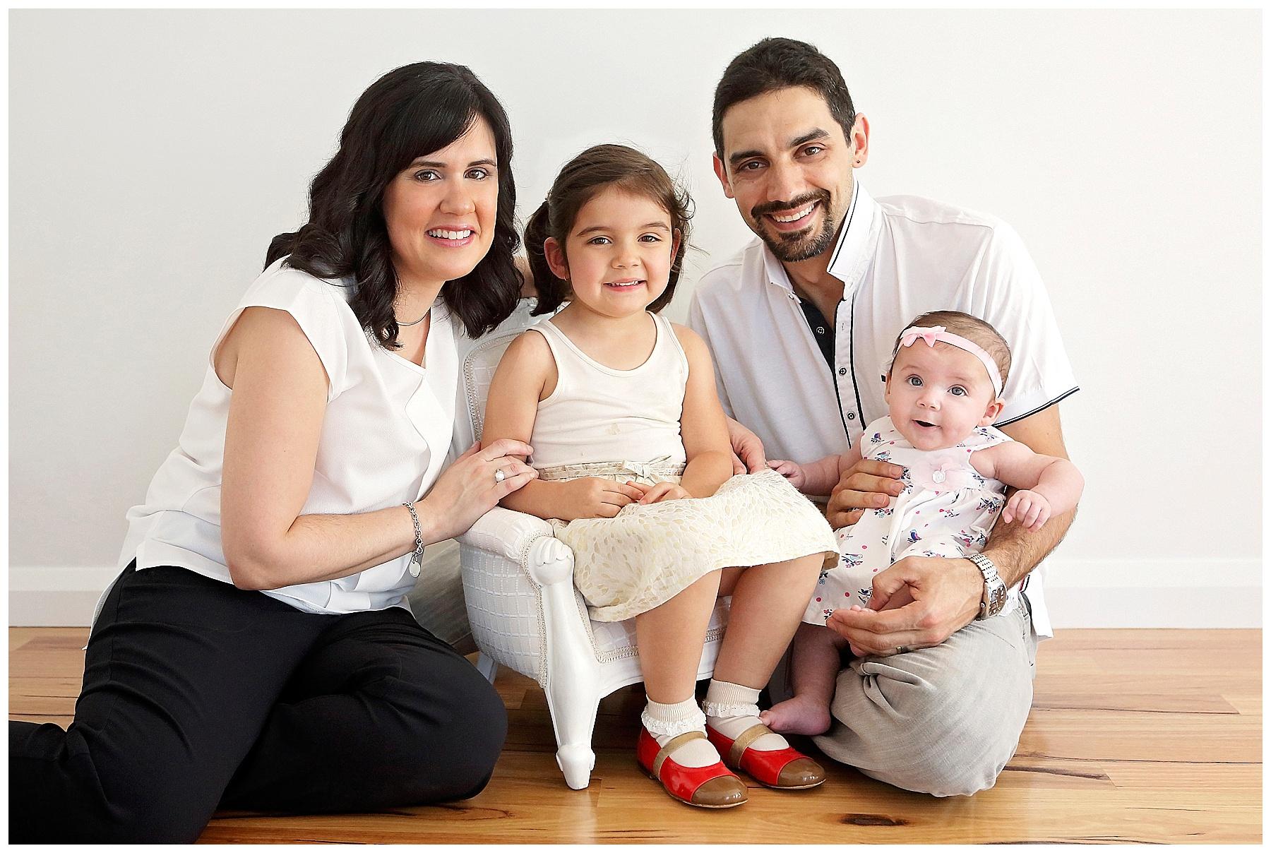 family portrait perth