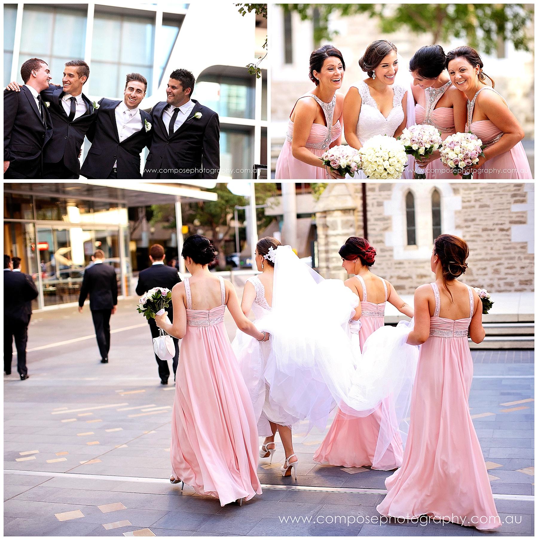perth wedding