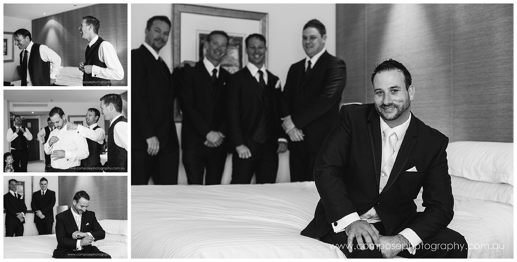 wedding suit hire perth