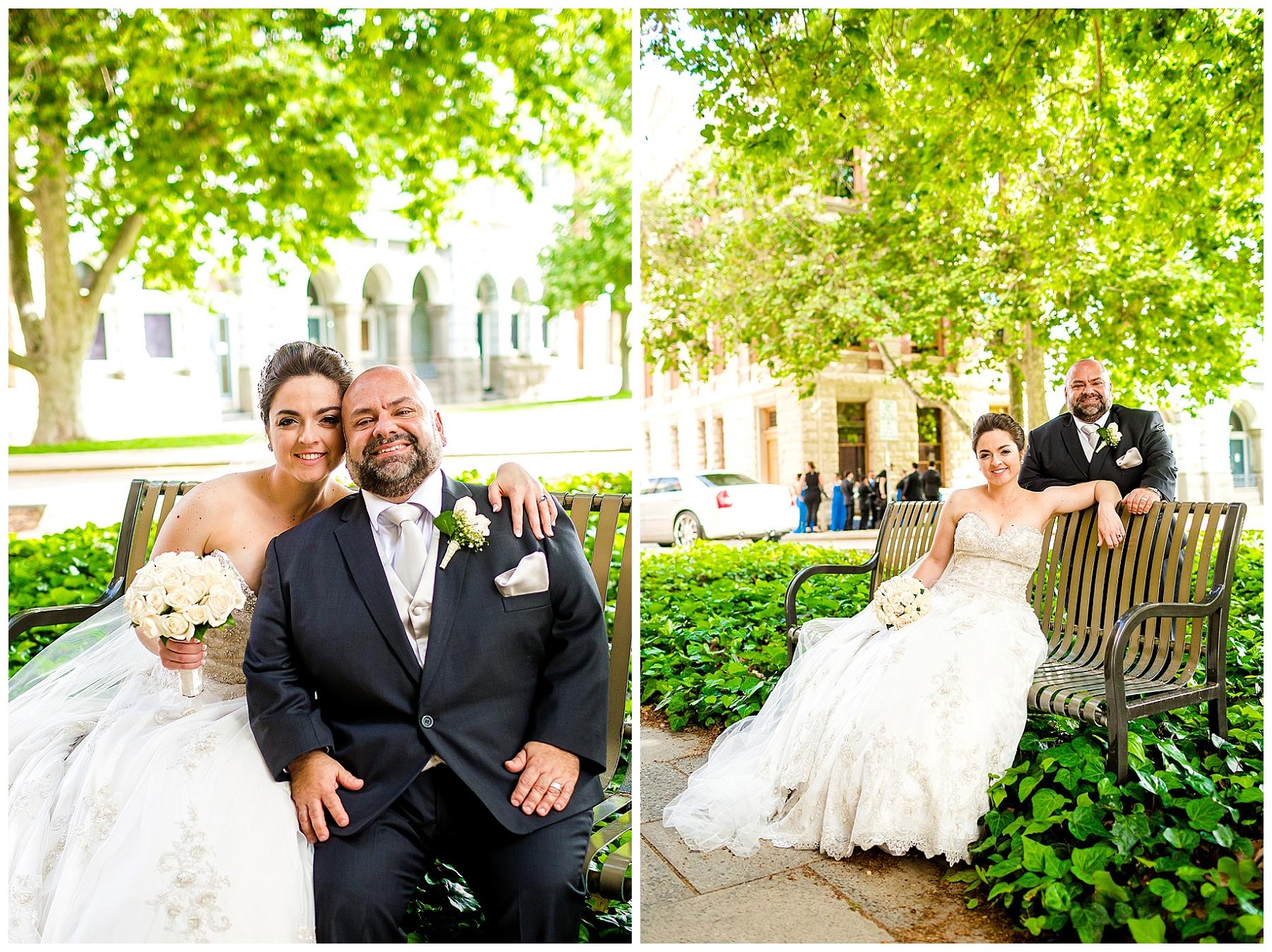 fremantle wedding