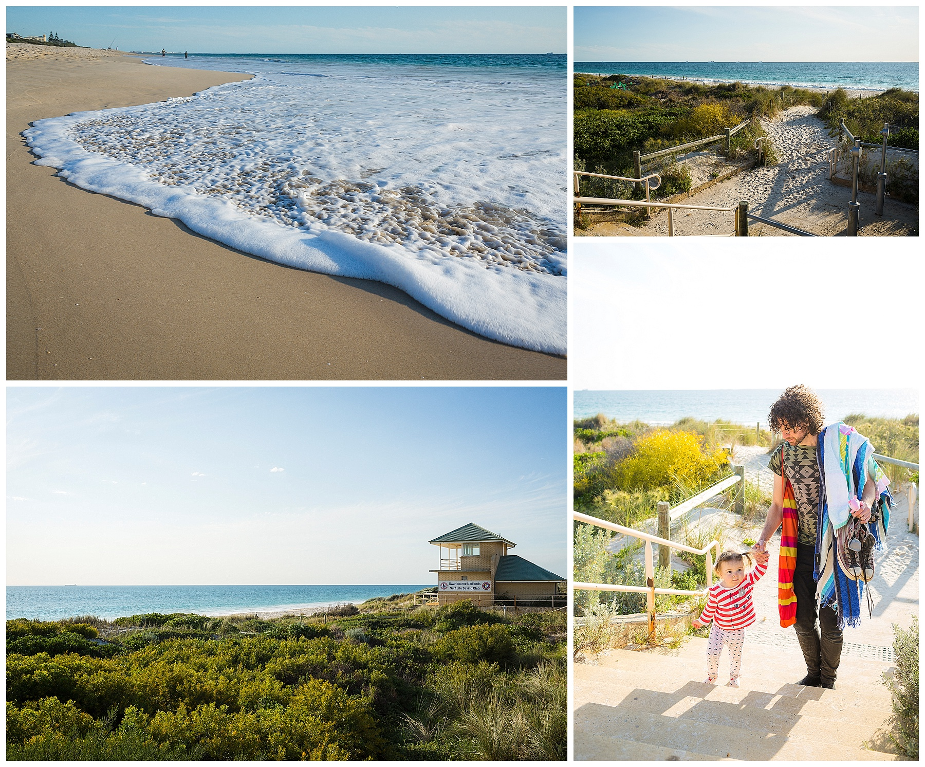 beach photographer perth