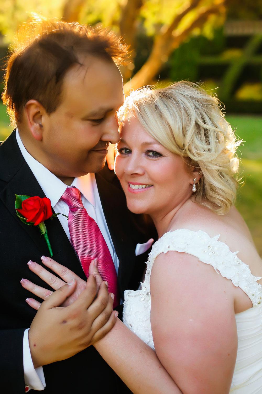 intimate wedding swan valley