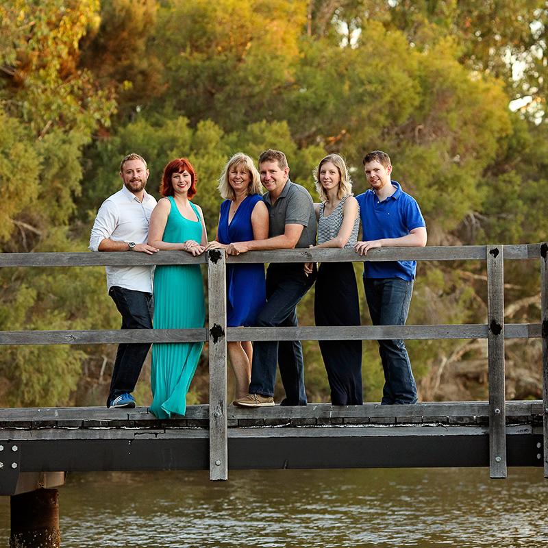 family photographer applecross