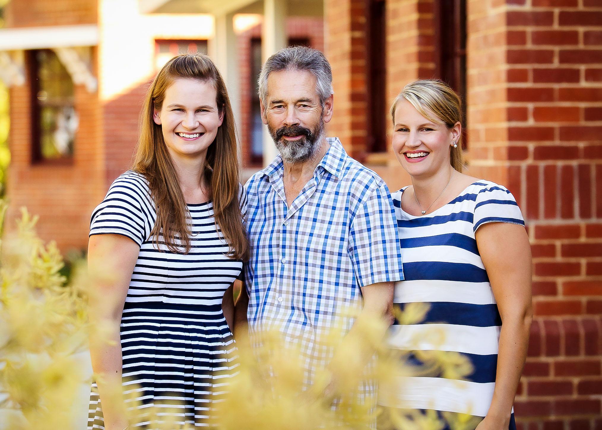 family portrait photographer fremantle