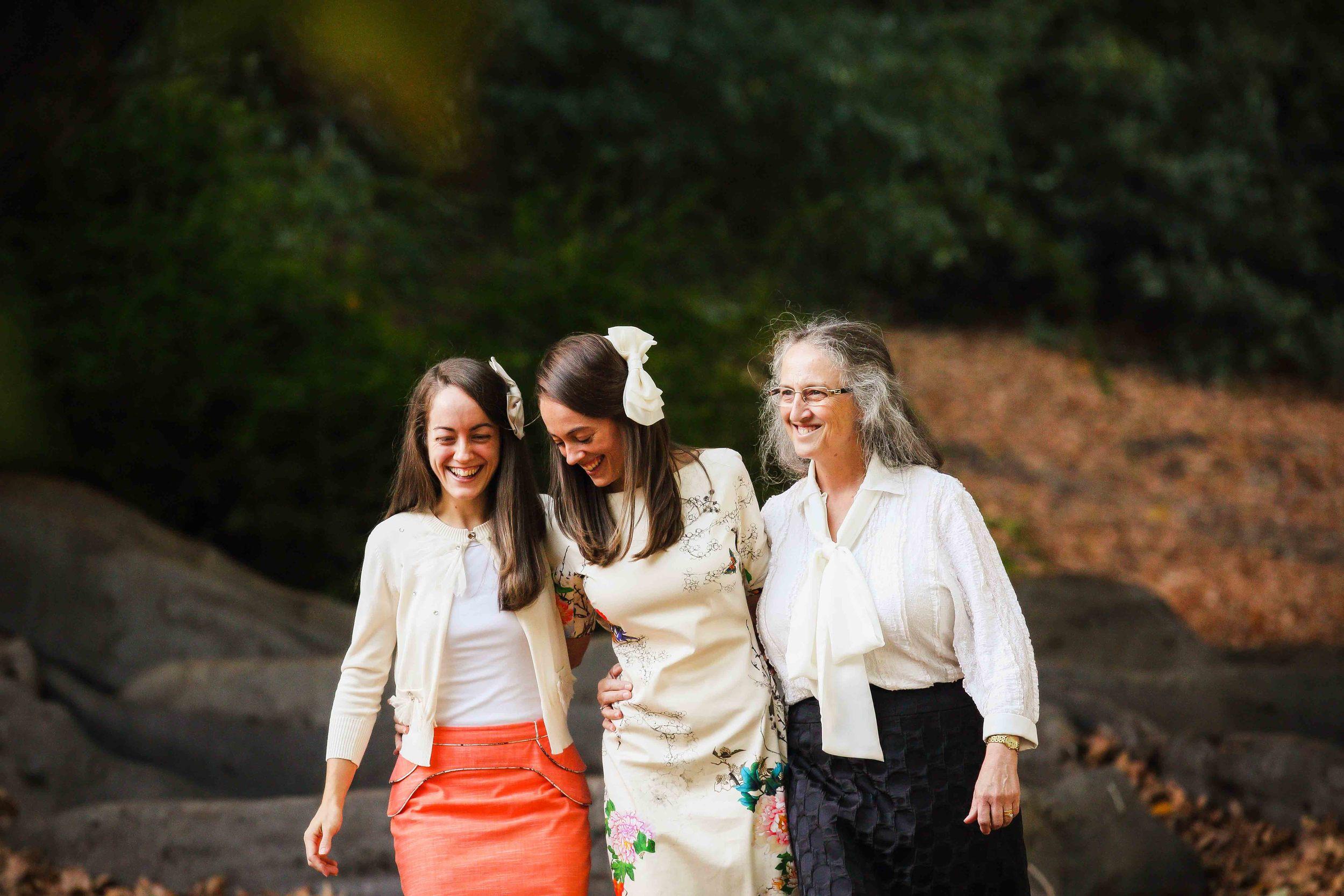 multi generation portrait perth