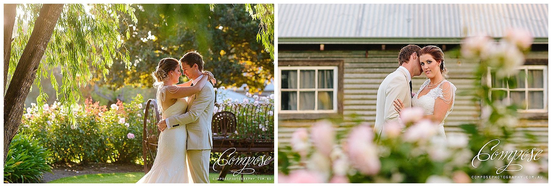 wedding photographer dunsborough