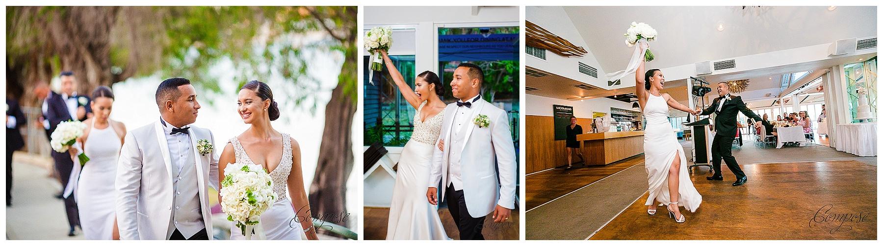 wedding photographer fremantle