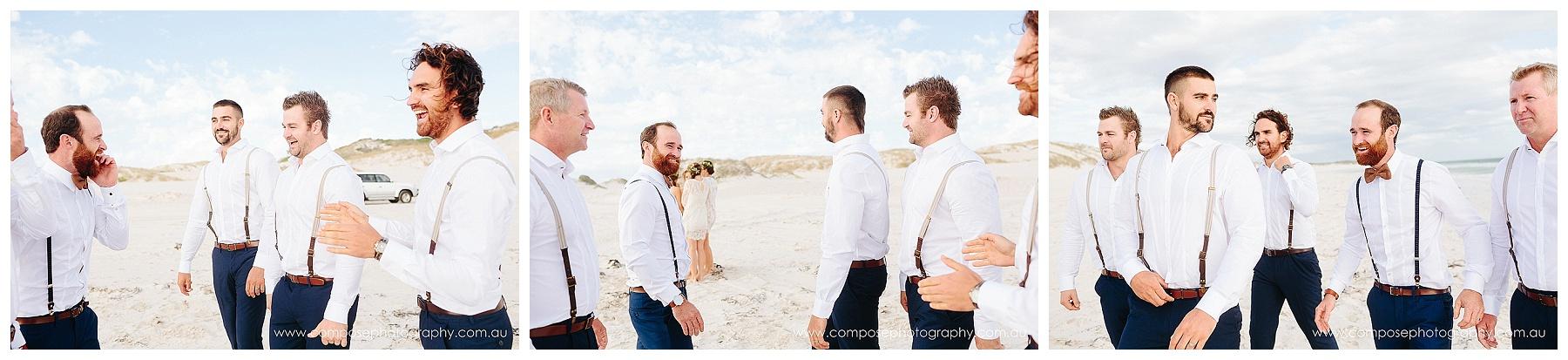 groomsmen attire perth