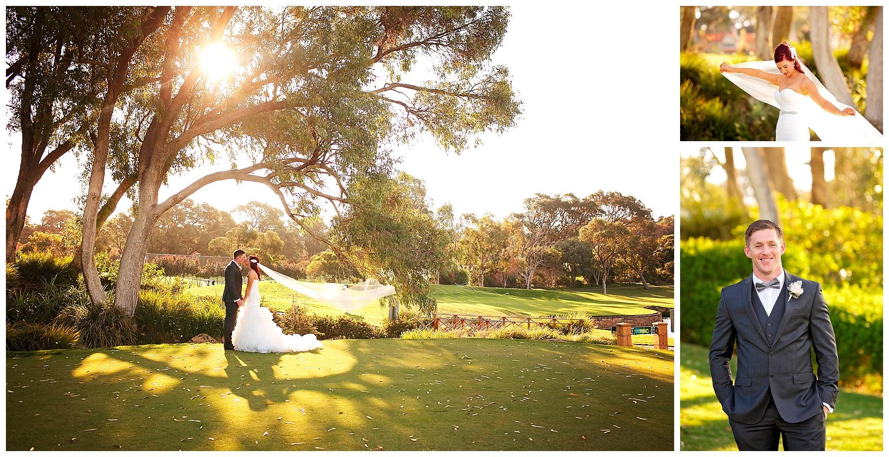 joondalup resort wedding