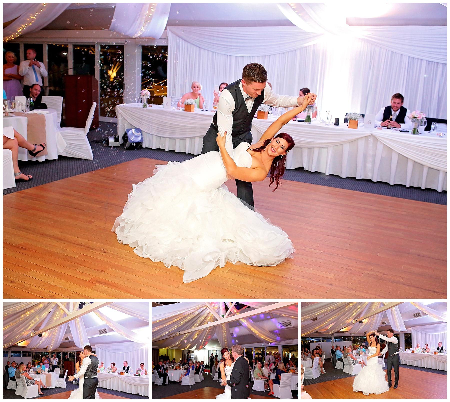 joondalup resort marquee wedding