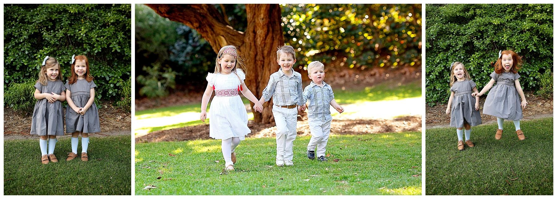 Kids Photographer Cottesloe