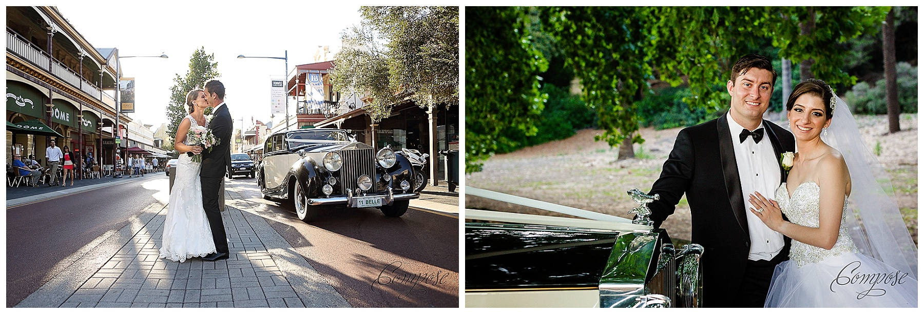wedding photographer fremantle