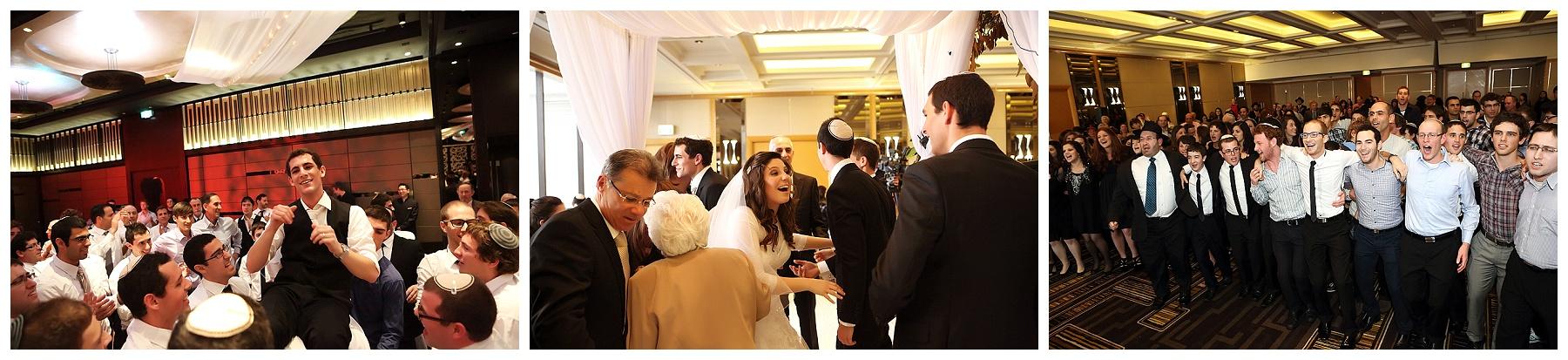 Pan Pacific Perth Wedding