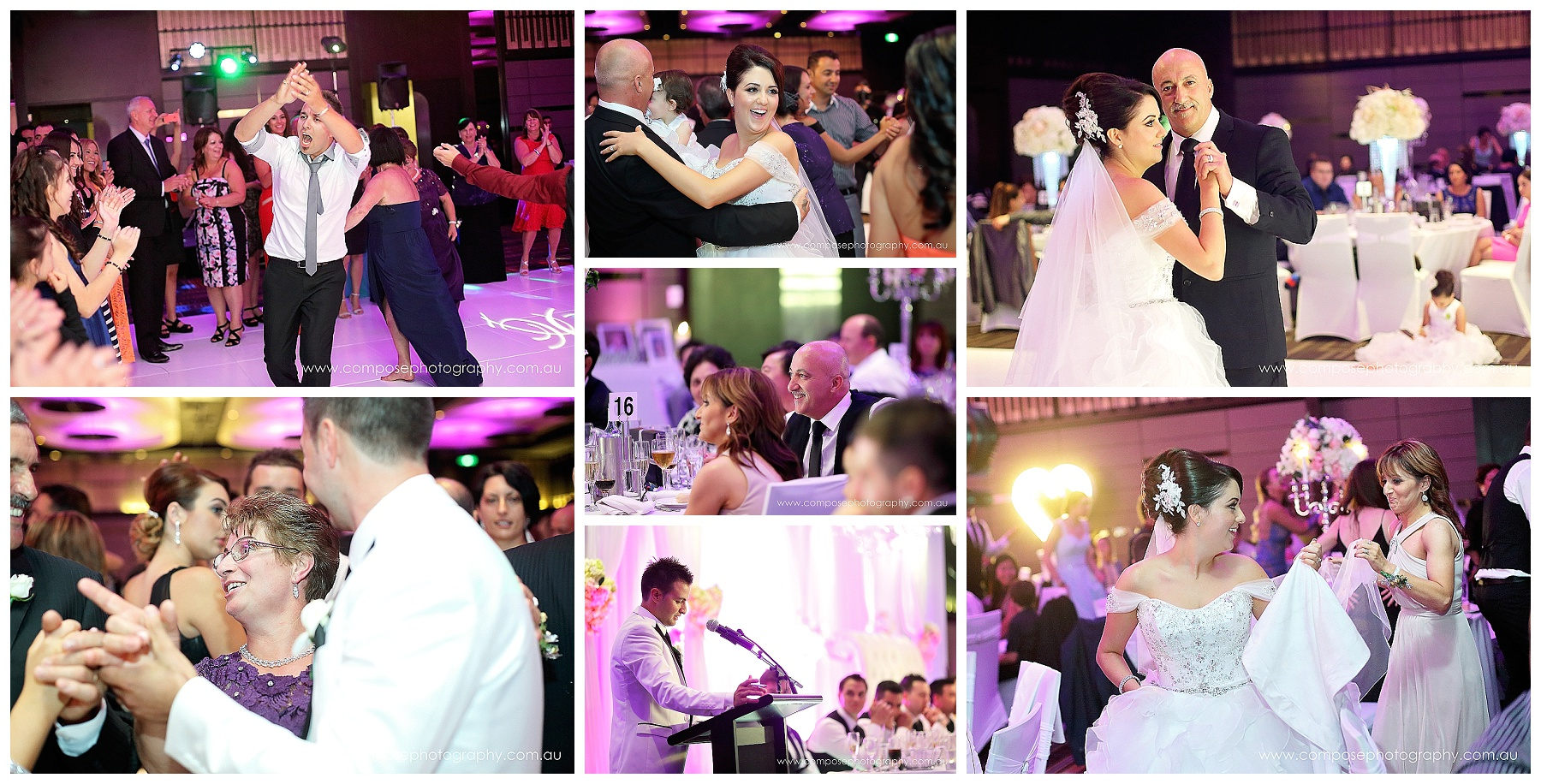 WEDstyle wedding