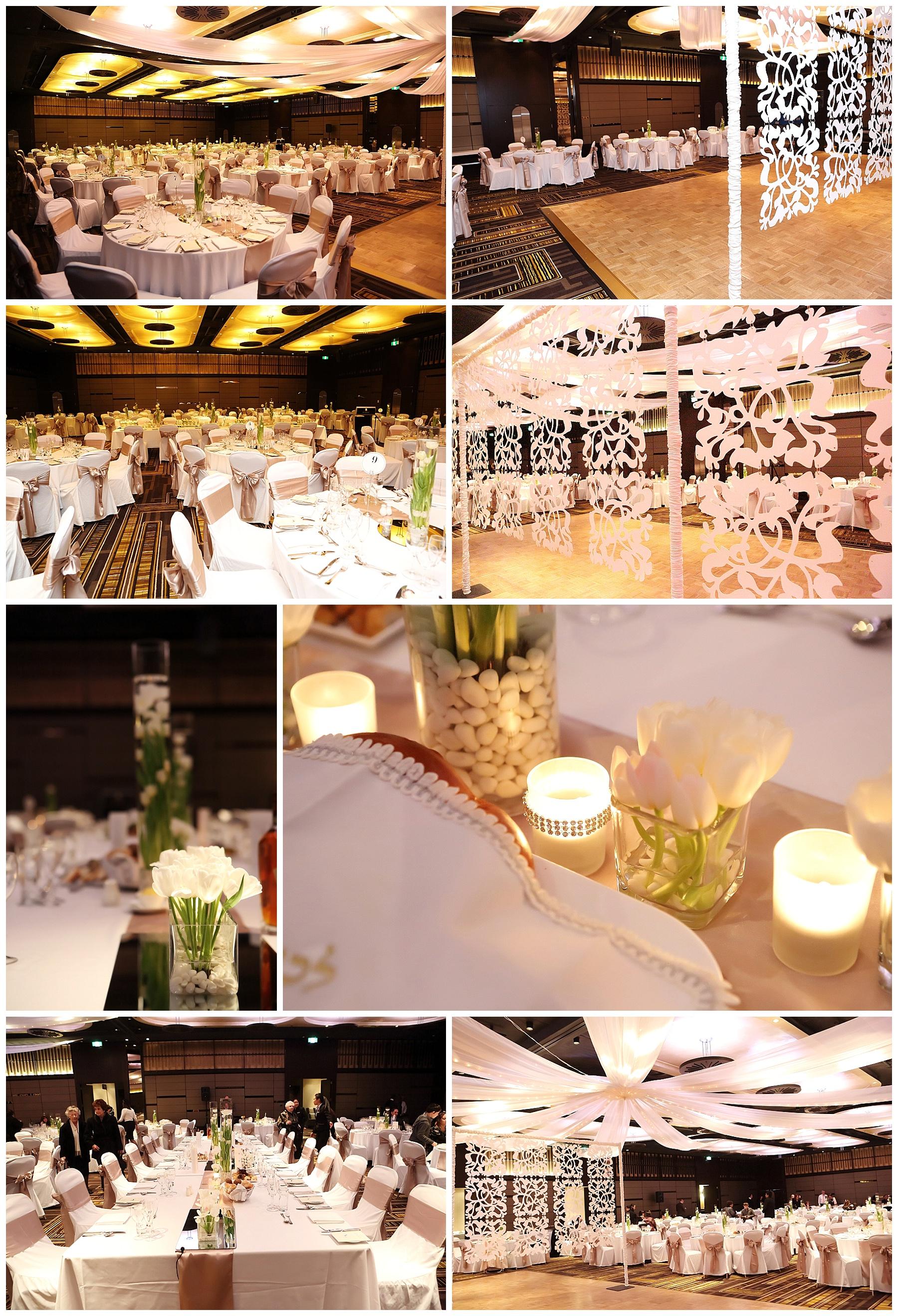 Golden Ballroom Pan Pacific