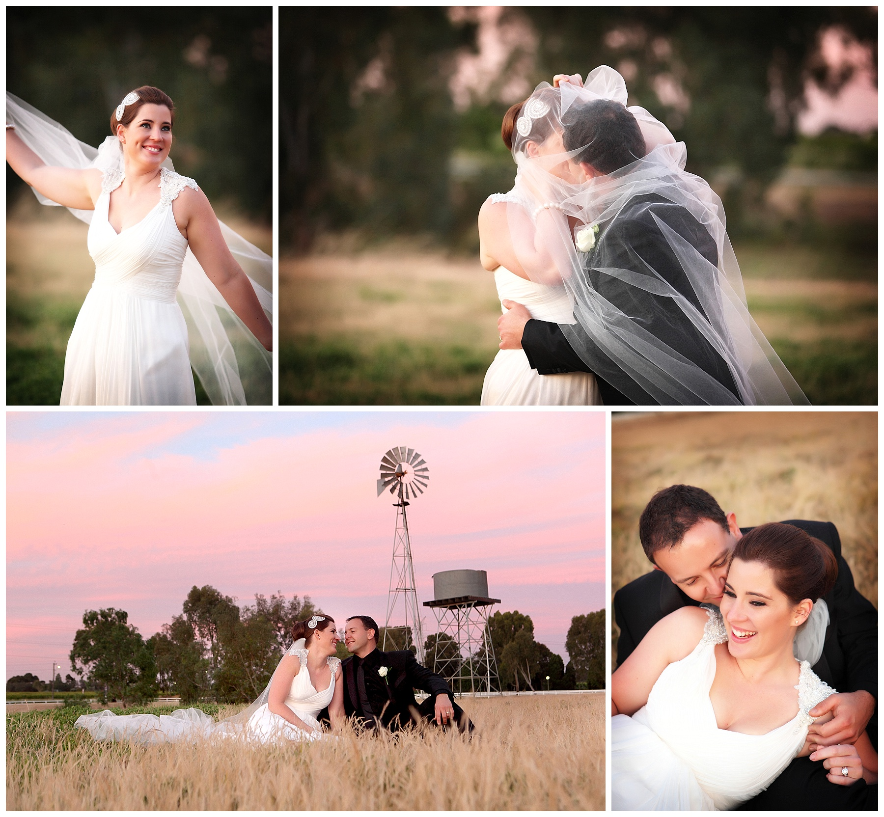 Swan Valley Wedding photographer
