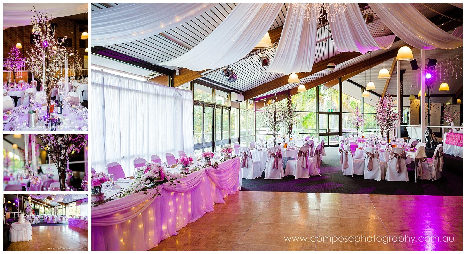 Wedding Reception Venue Swan Valley
