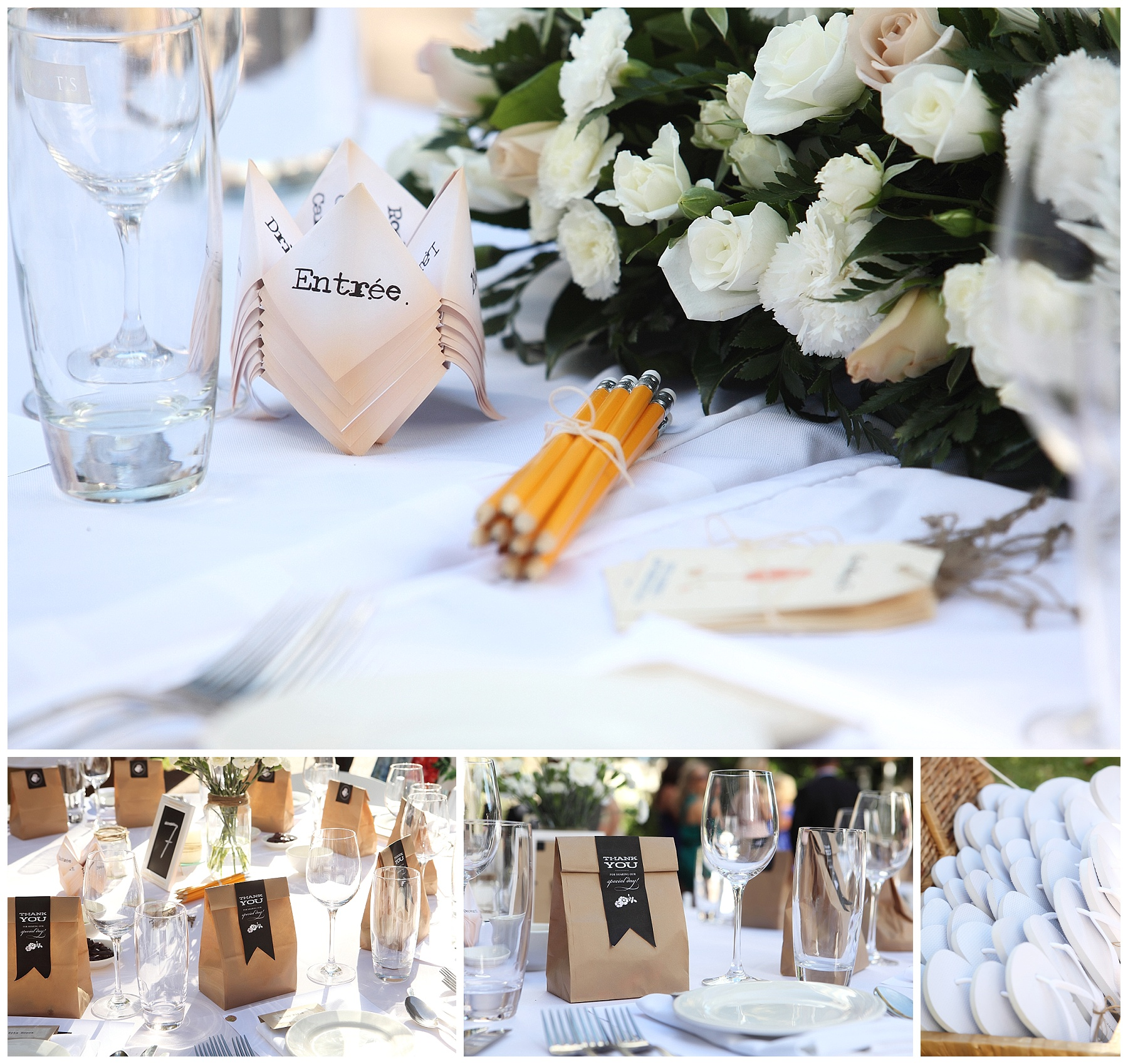Lamonts Wedding