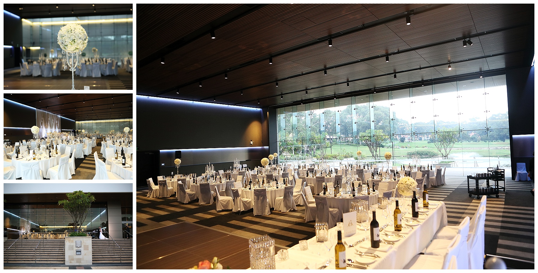 Lakeview Ballroom at Joondalup Resort