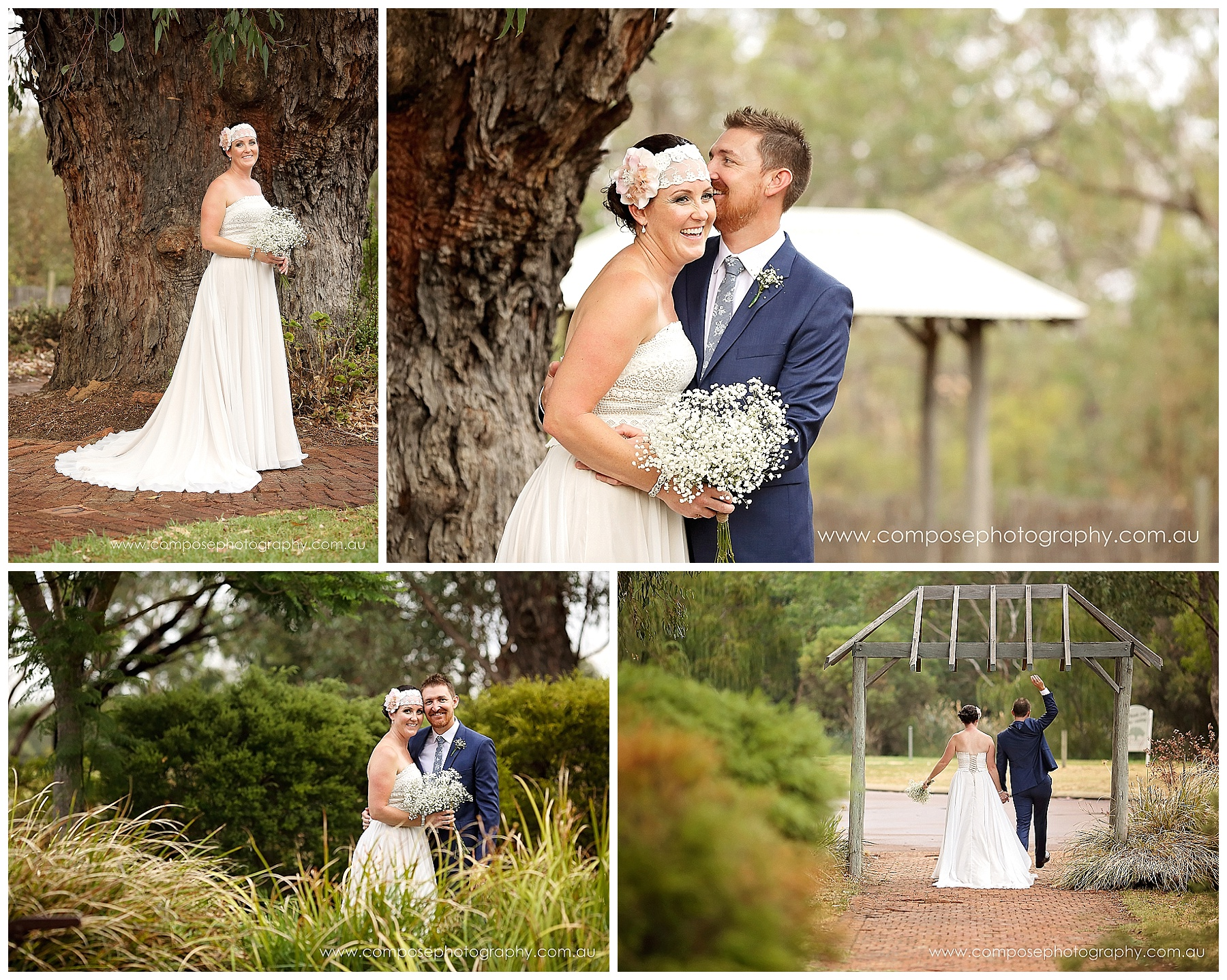 wedding photographer Mandurah