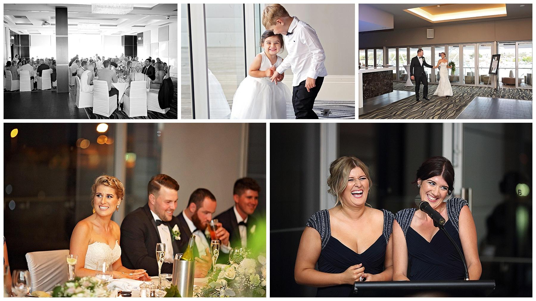 Wedding Venue with ocean view Perth