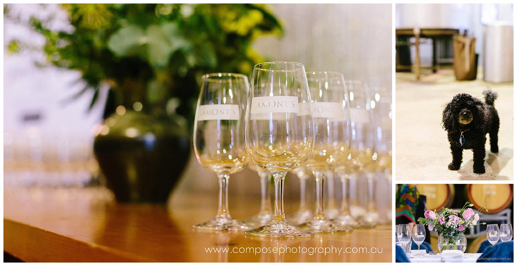 Lamonts wine