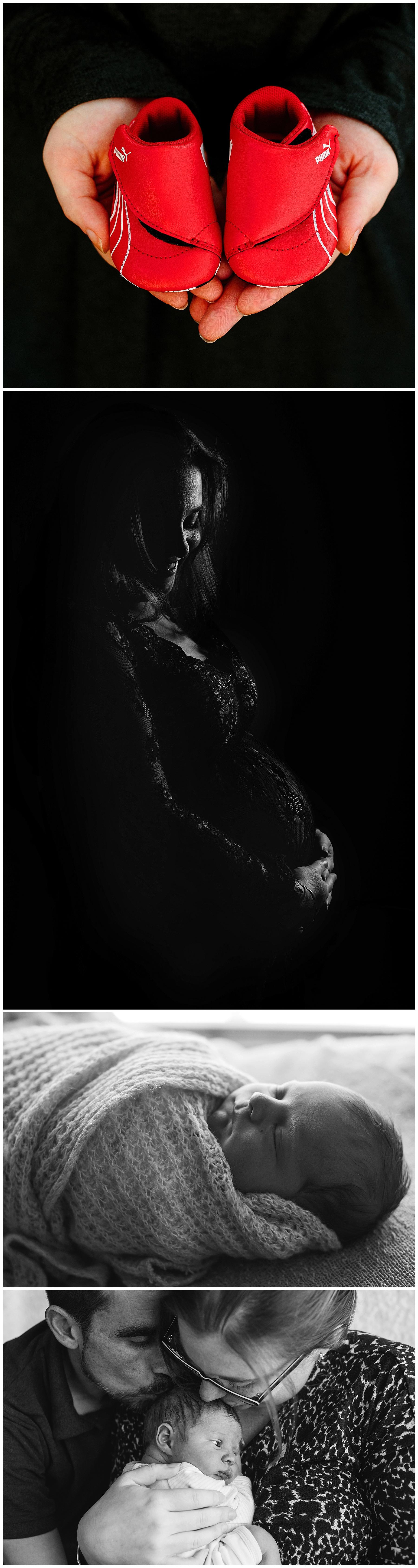 Newborn Photographer Perth