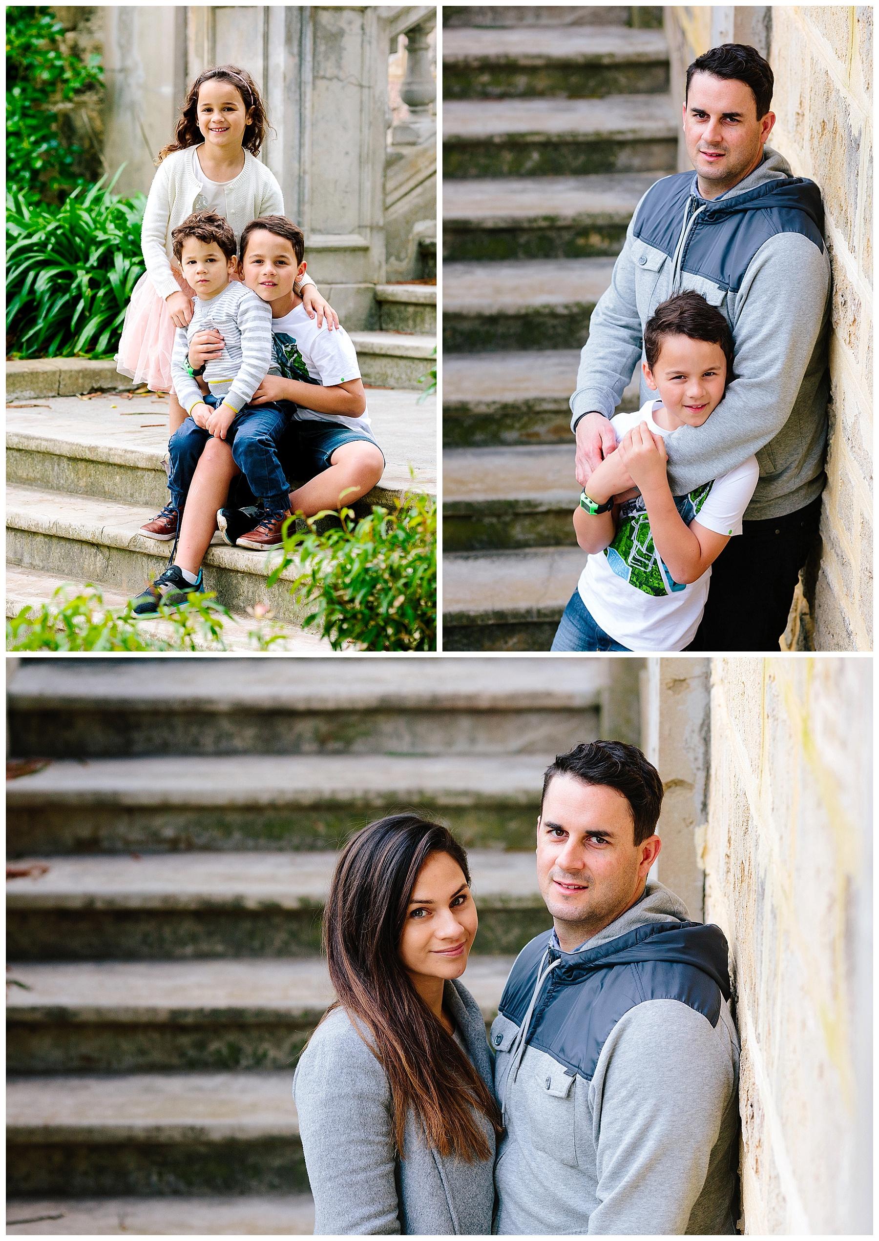 Family Portrait Fremantle