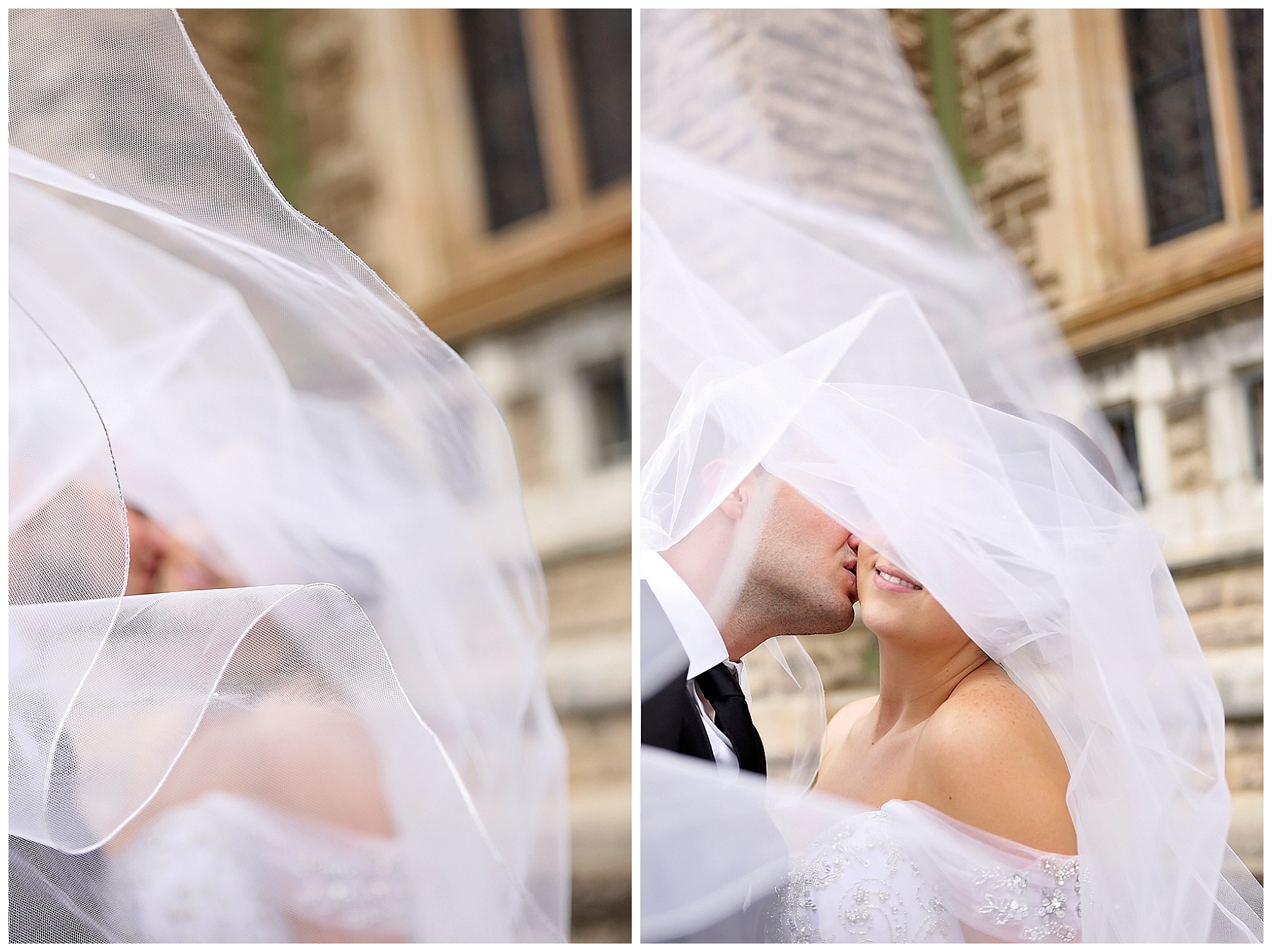 St Marys Cathedral Wedding