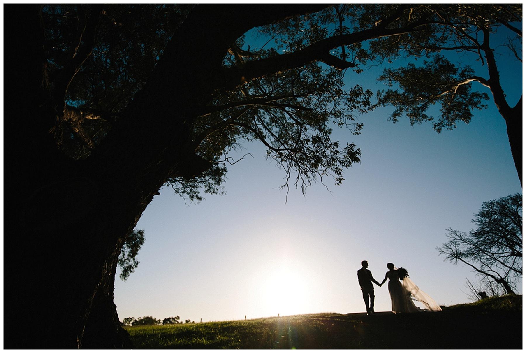 Mandoon Estate Wedding