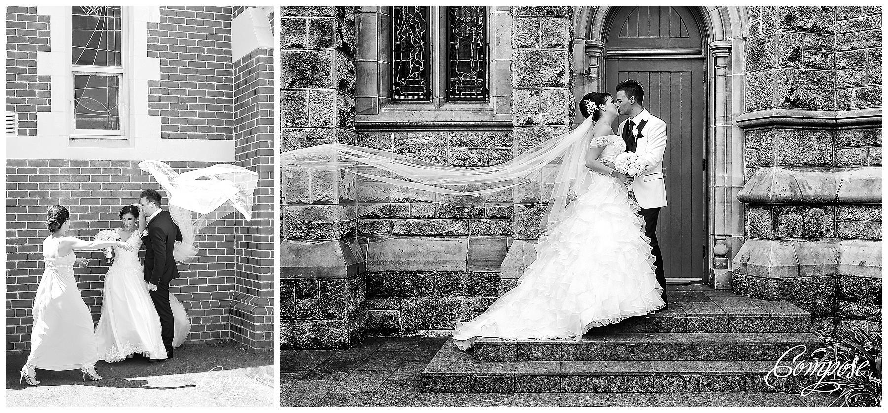 Catholic wedding Perth
