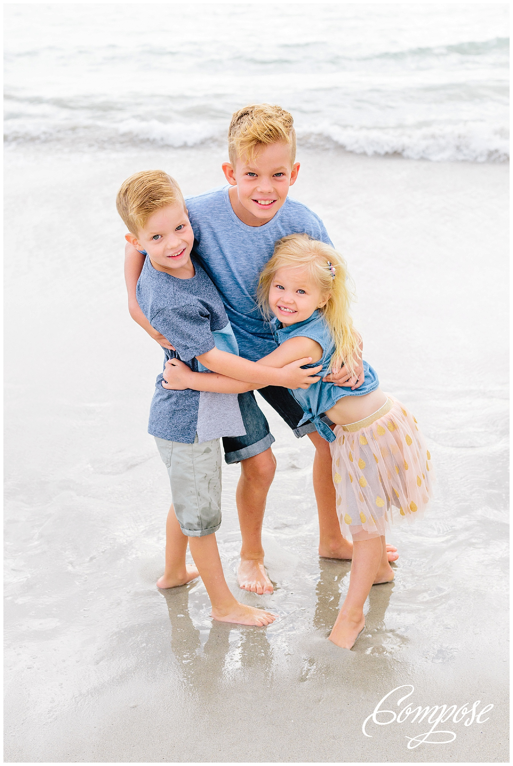 Family Photographer Coogee