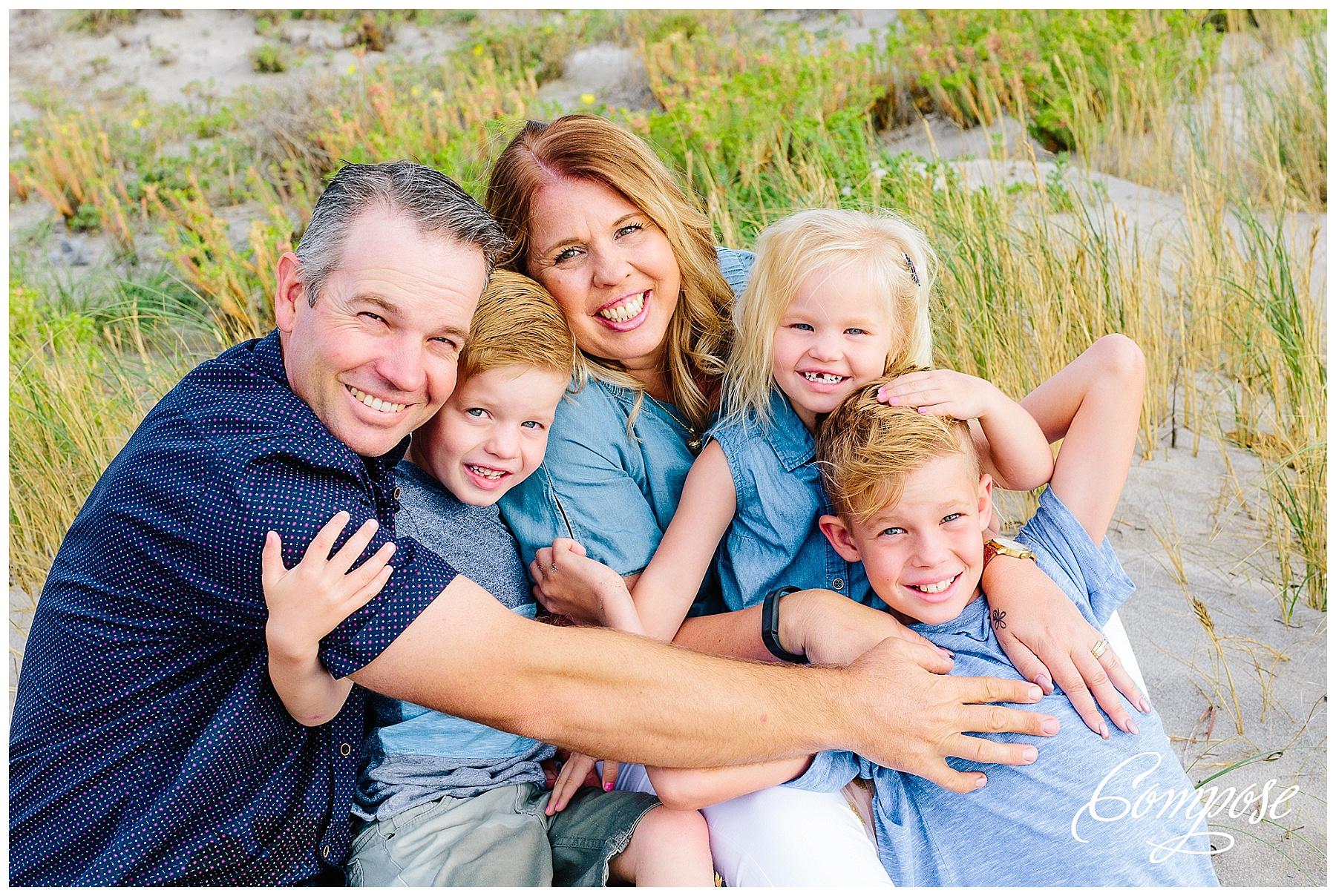 family photographer Fremantle