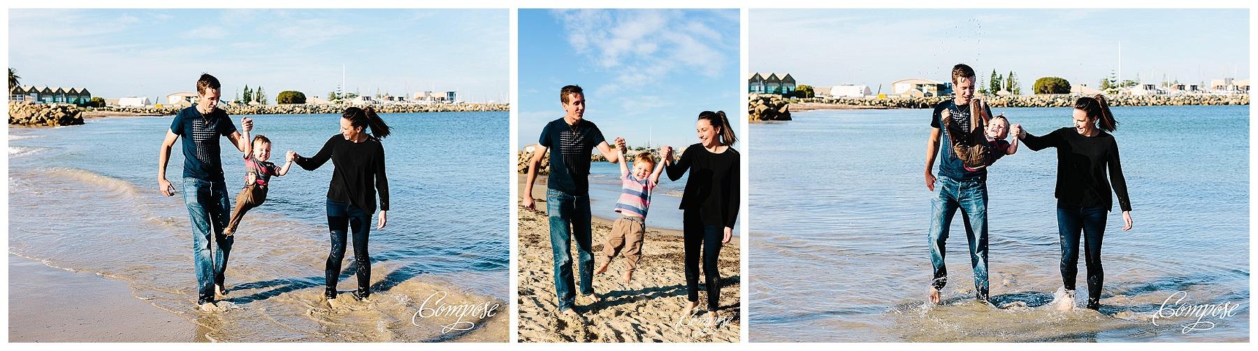 Portrait photography Fremantle