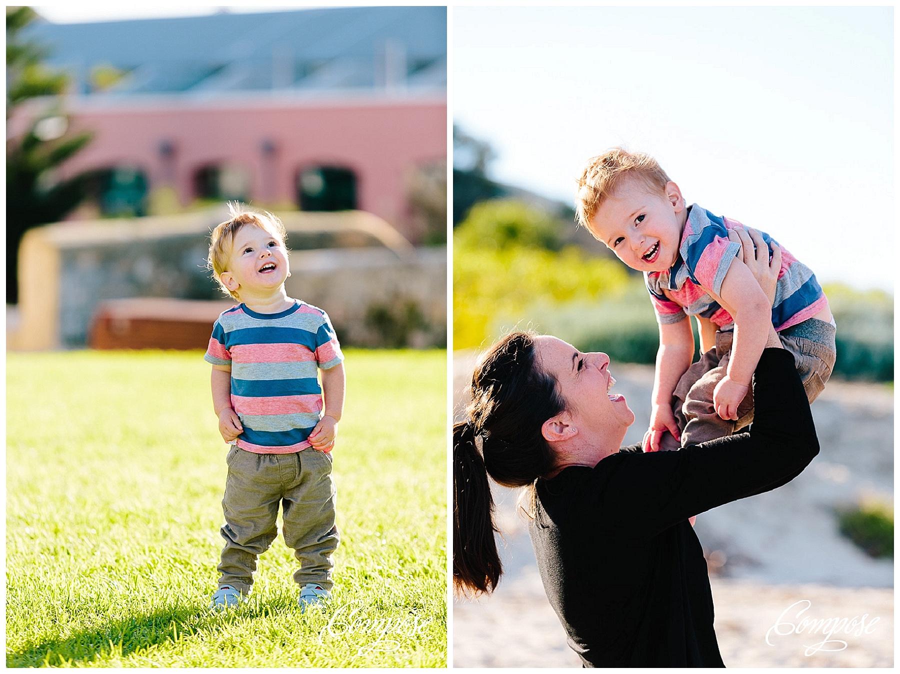 toddler photography Fremantle