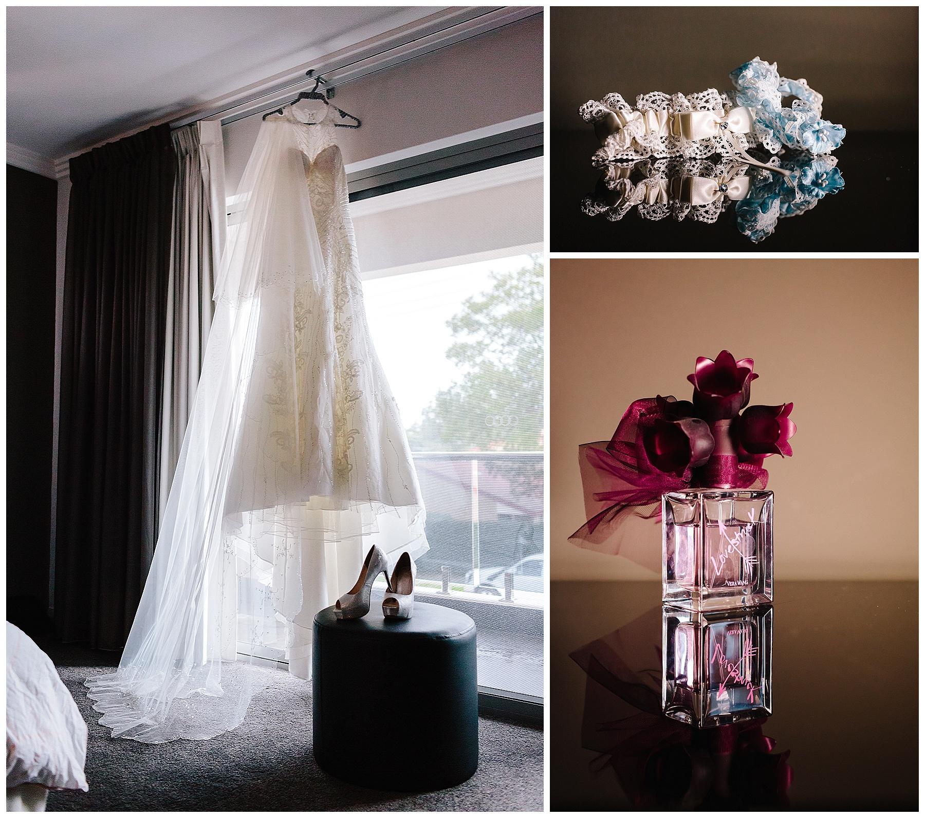 wedding dress Perth