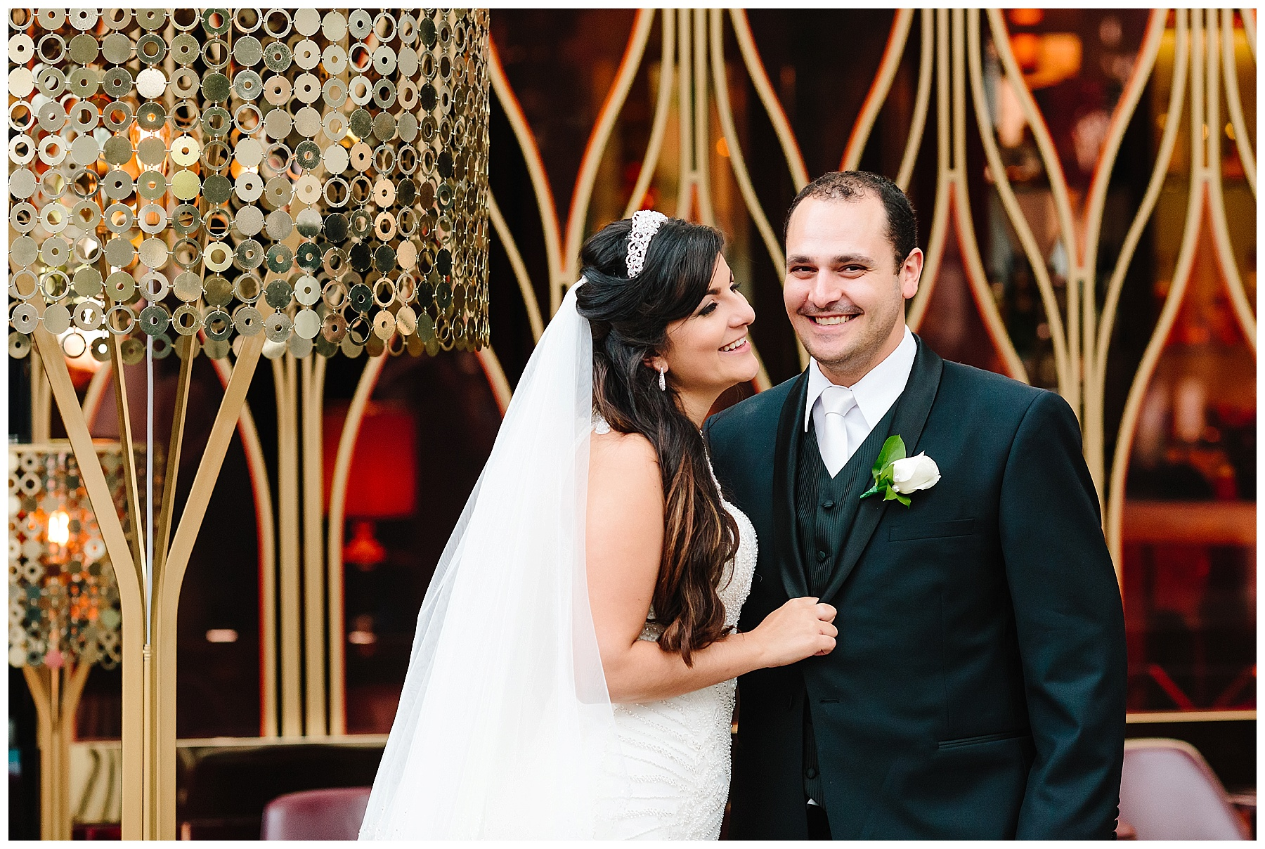 Crown Wedding Perth