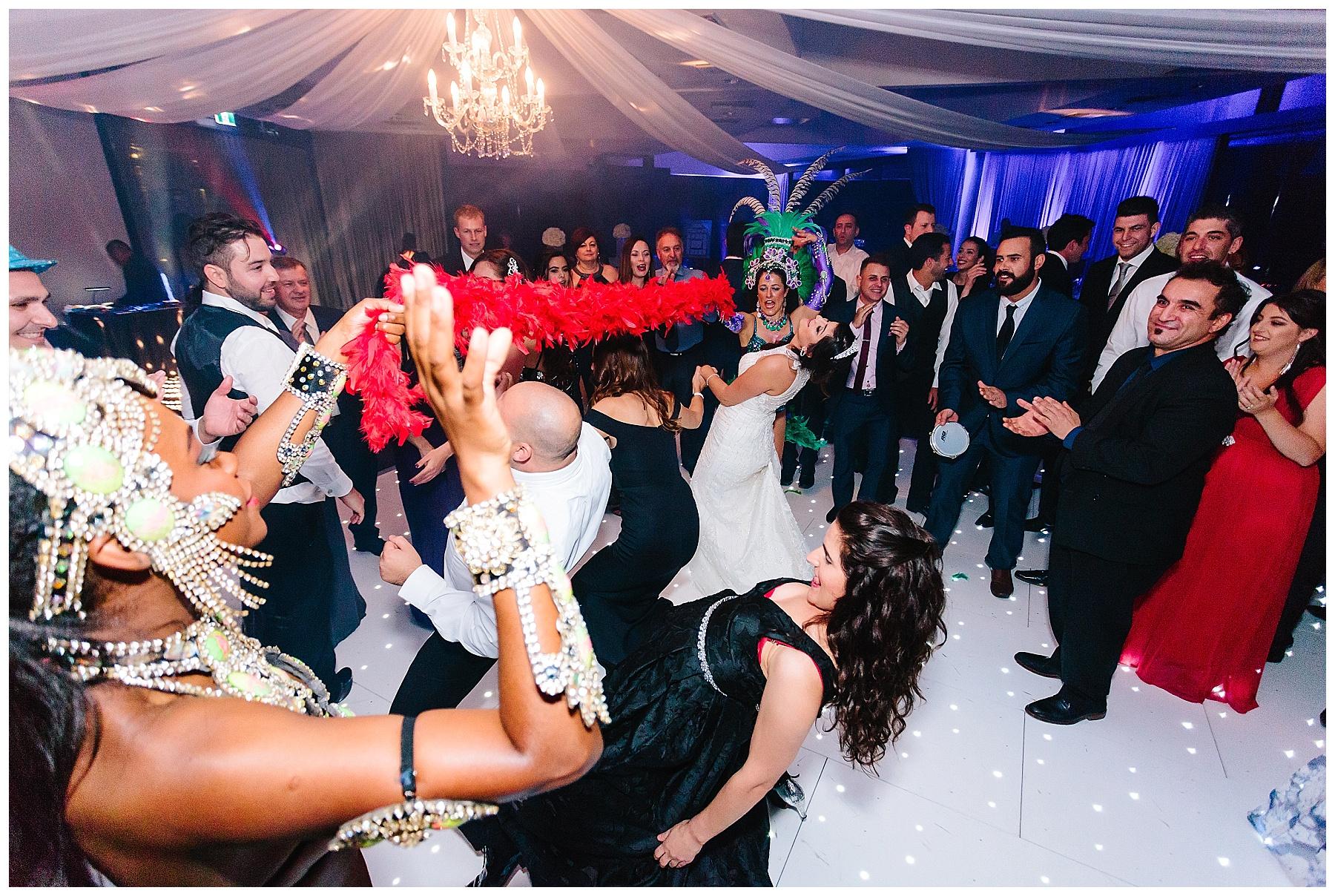 wedding entertainment Perth