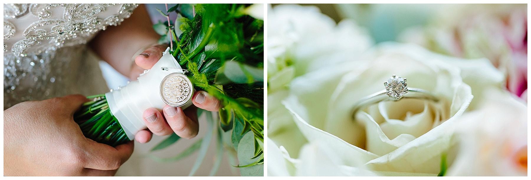 Wedding florist Perth