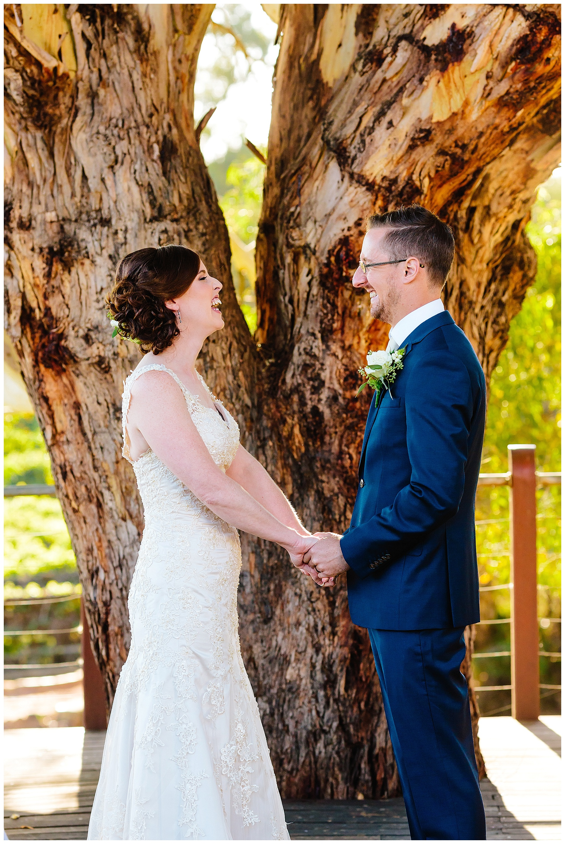 Wedding photography Swan Valley