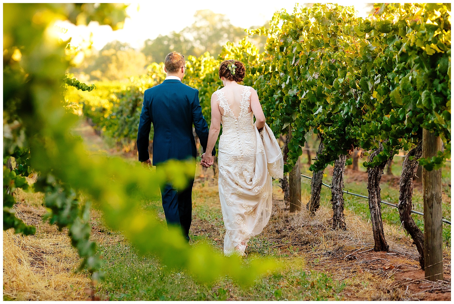 Swan Valley wedding venue