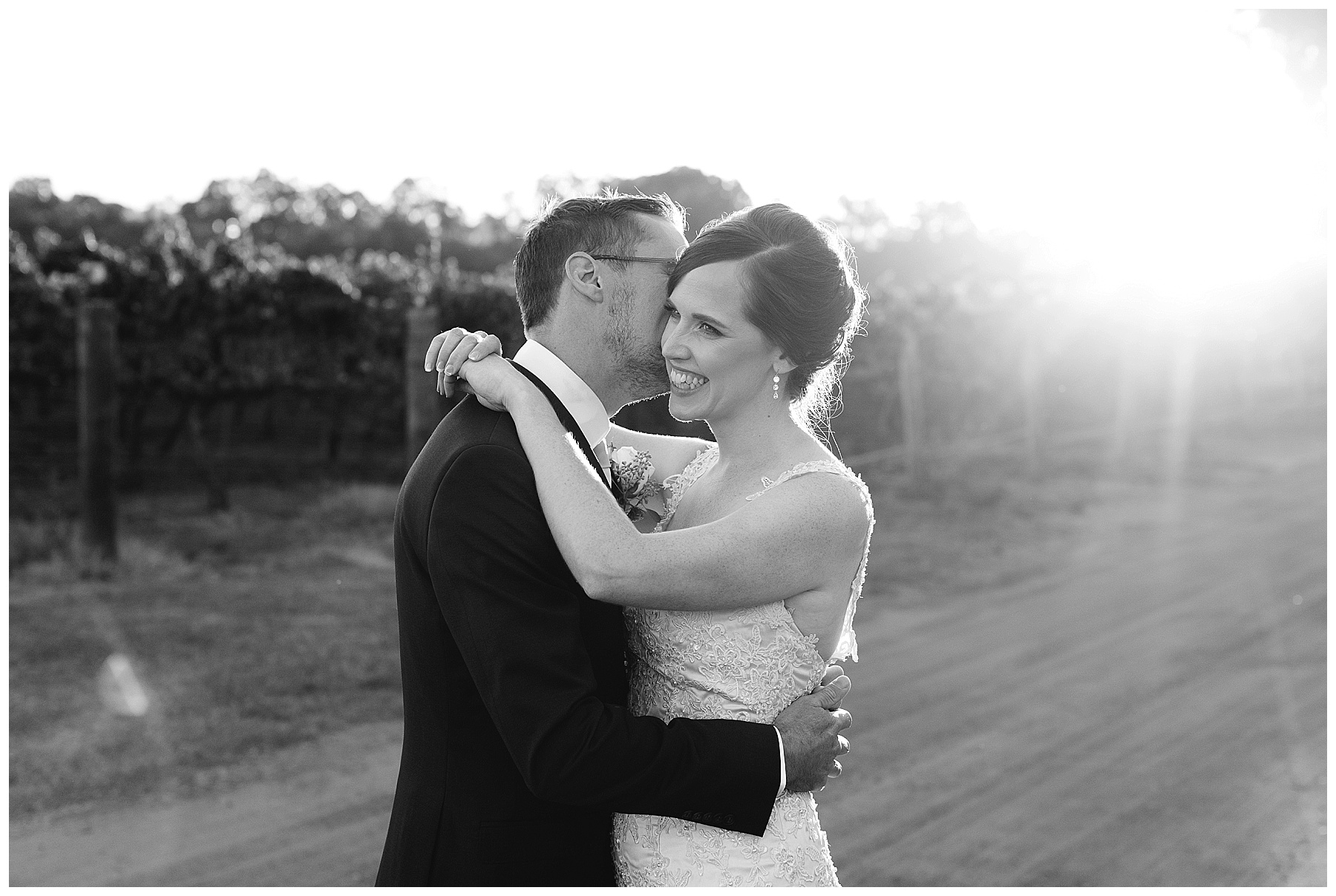 Swan Valley wedding photographer