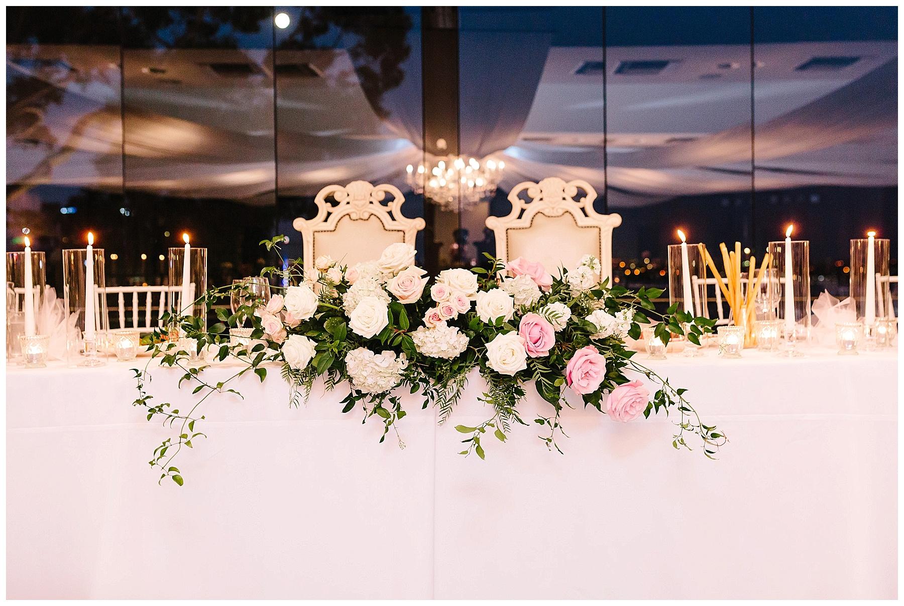 White wedding thrones Perth