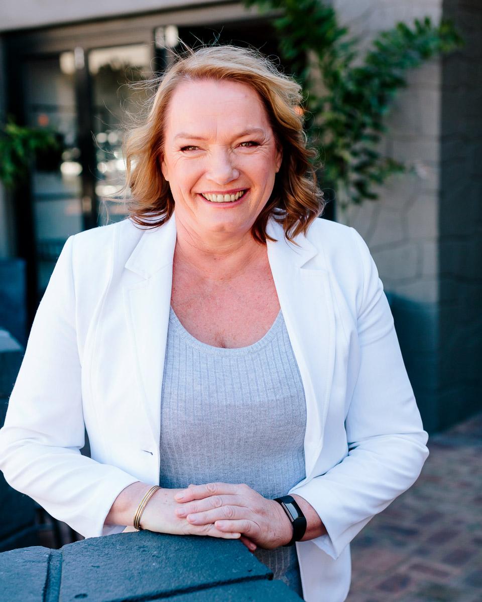 business headshot photographer Perth