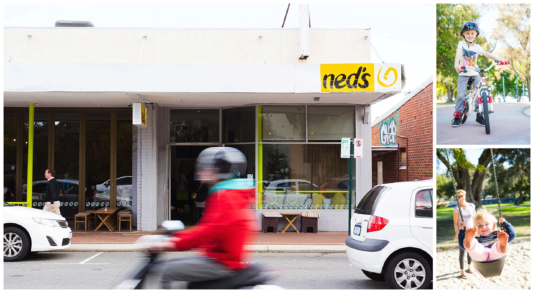 commercial photography Nedlands