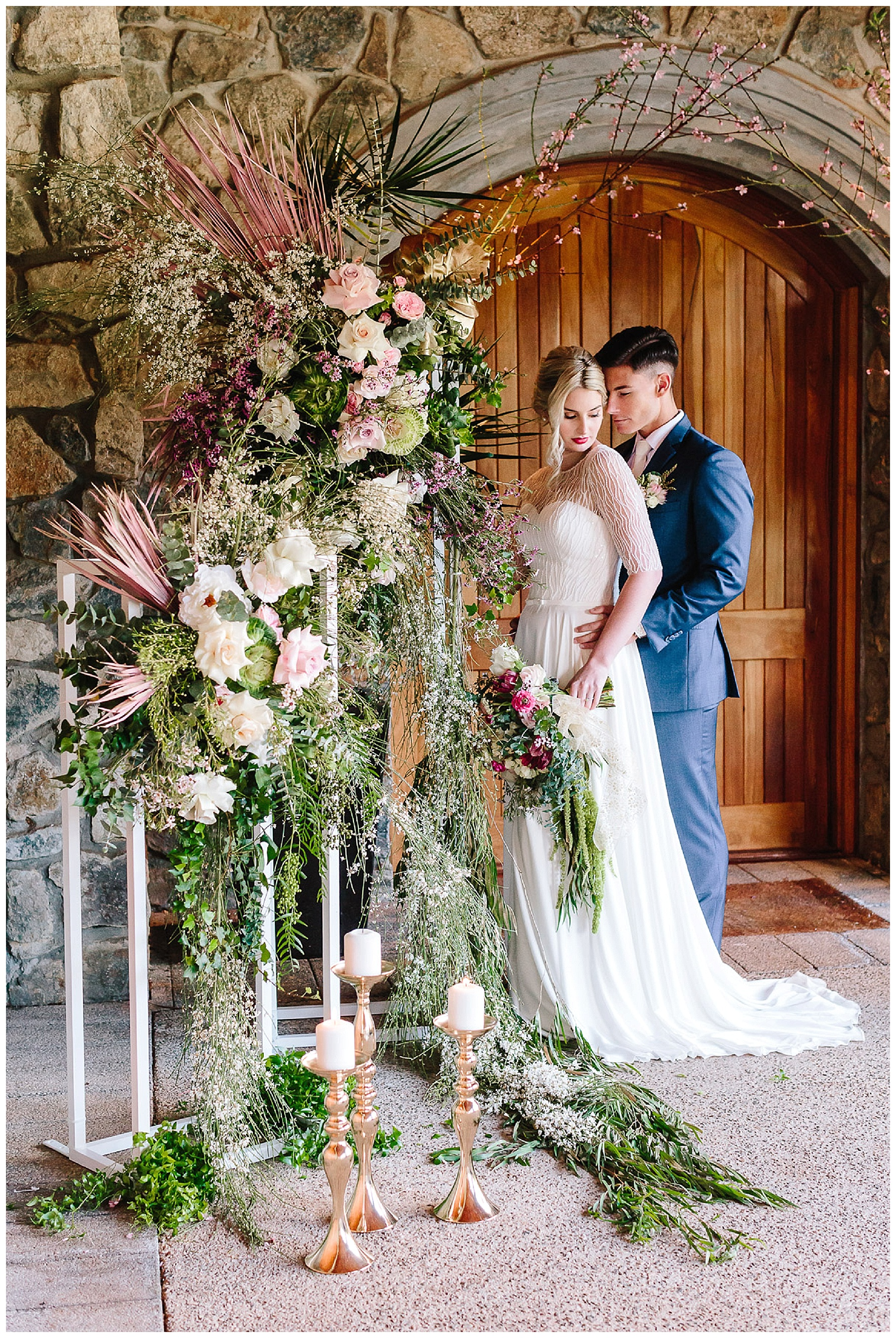 Wedding venue Jarrahdale
