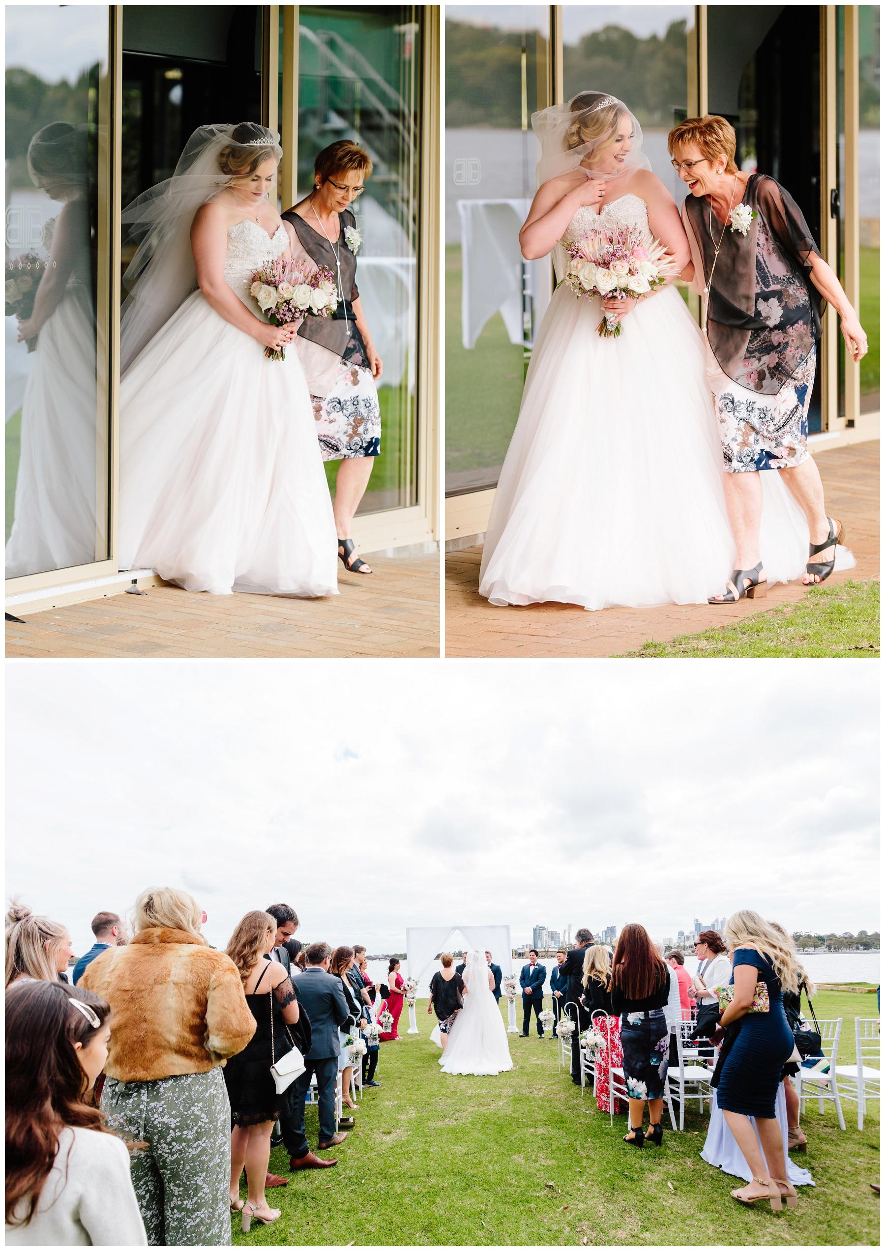 brides by aubrey rose