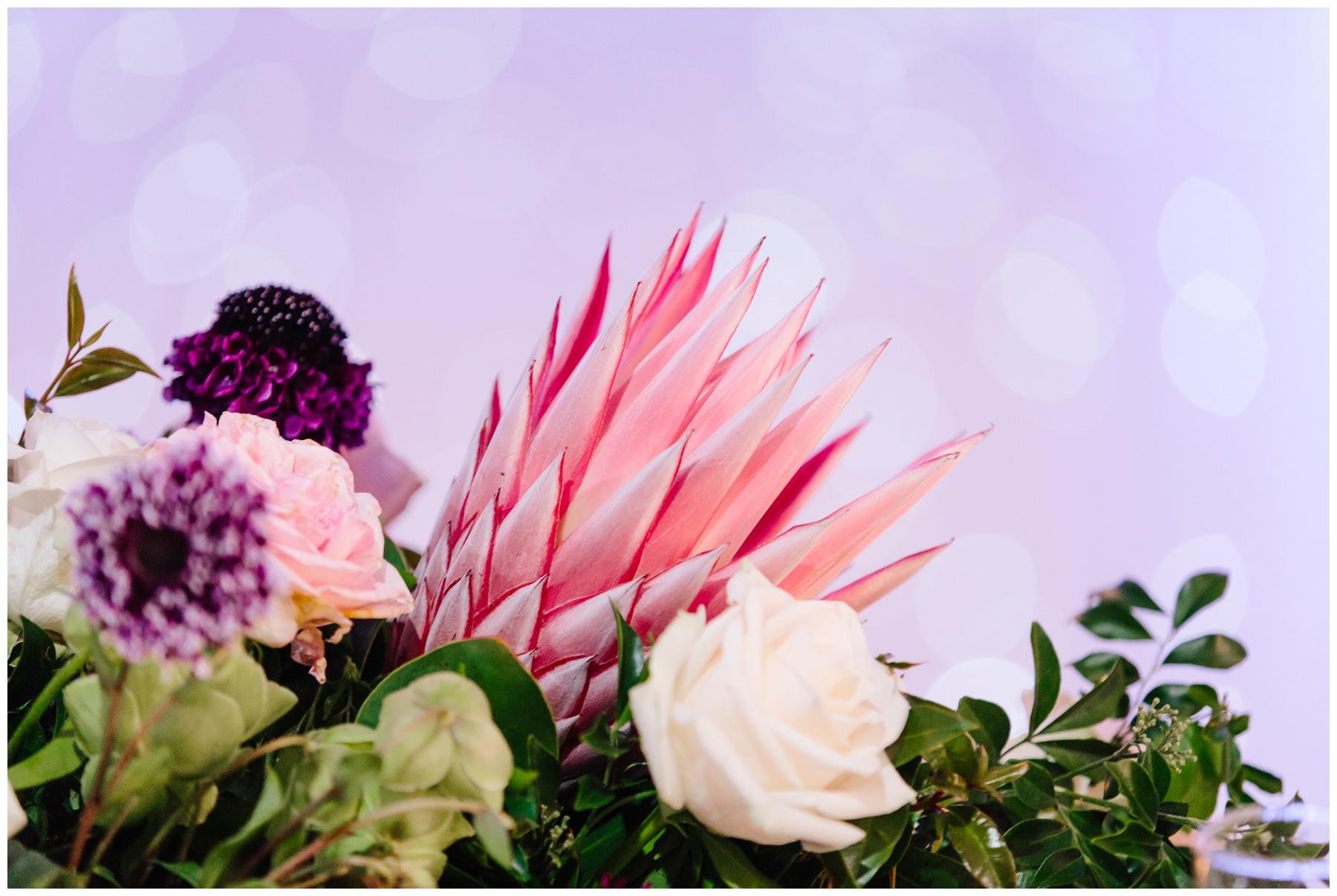 Sweet Floral wedding flowers
